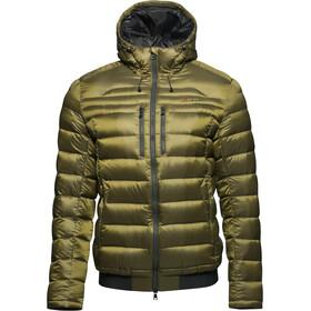 Yeti Jay Manteau en duvet Homme, bronze green